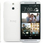 HTC One E8 releases on Sprint