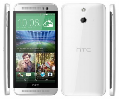 HTC One E8 vs One M8, benefits of each