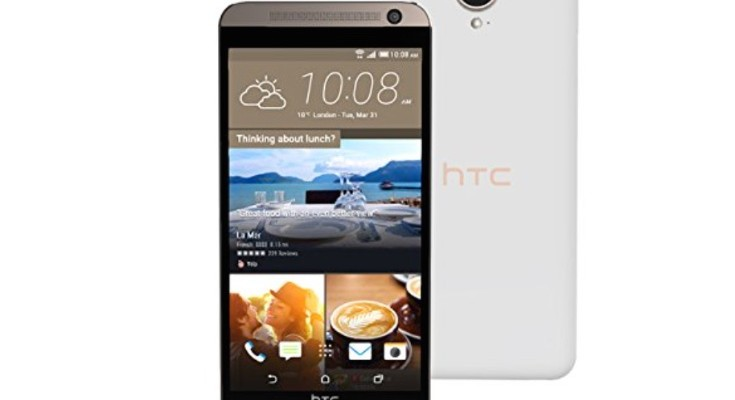 HTC One E9+, One M9+ now on sale in US from Amazon