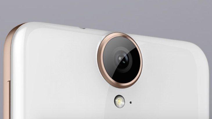 HTC One E9+ b