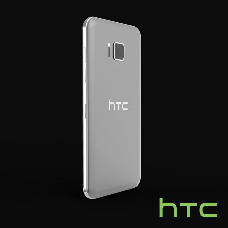 HTC One M10 design c