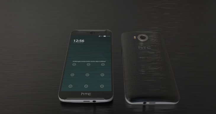 HTC One M10 tantalizer c