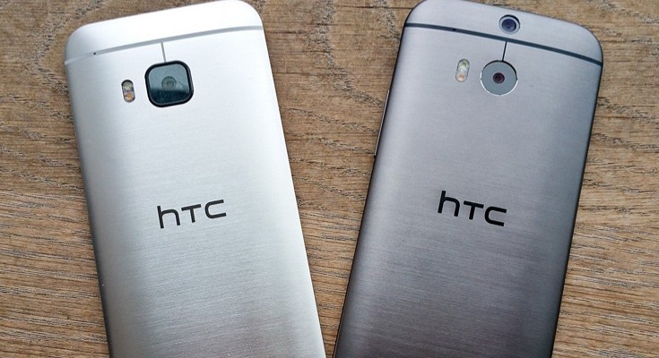 HTC One M8 and M9 Marshmallow update on AT&T finally rolling