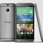 HTC One M8 Eye Experience India c