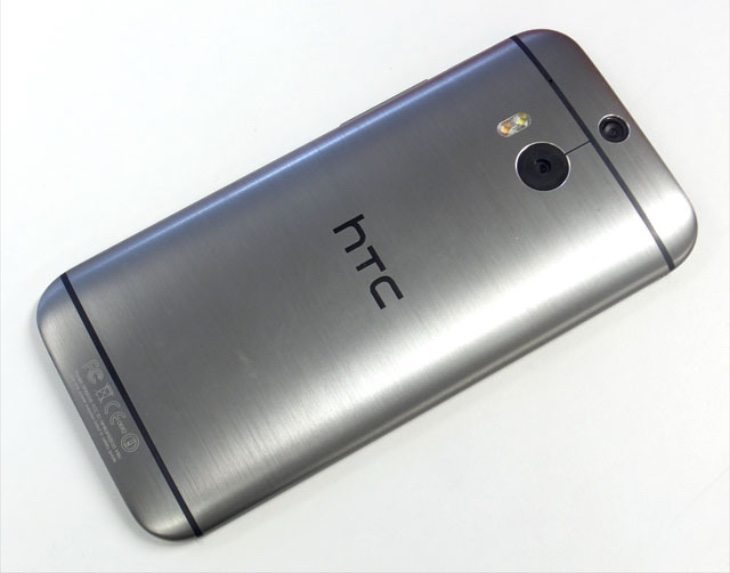 HTC One M8 Lollipop T-Mobile
