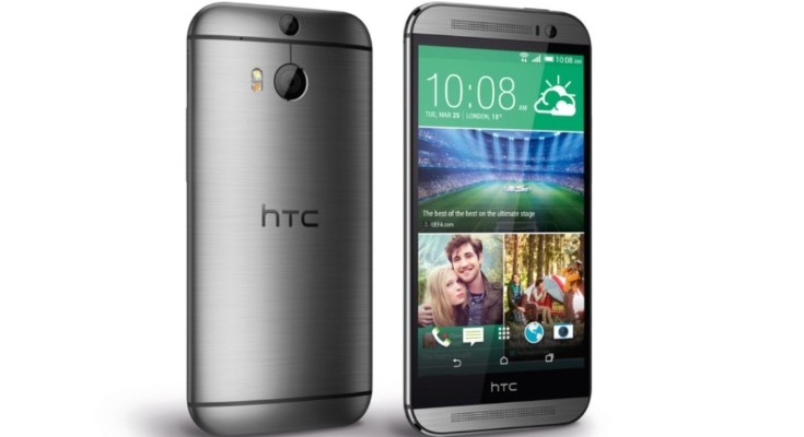 HTC One M8 Sense 7 UI won't appear until Android M update
