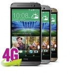 HTC One M8 UK price and availability information