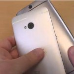HTC One M8 detailed video shows what's new