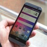 HTC One M8 early review offers a good look