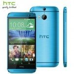HTC One M8 in blue for UK, pre-orders now open