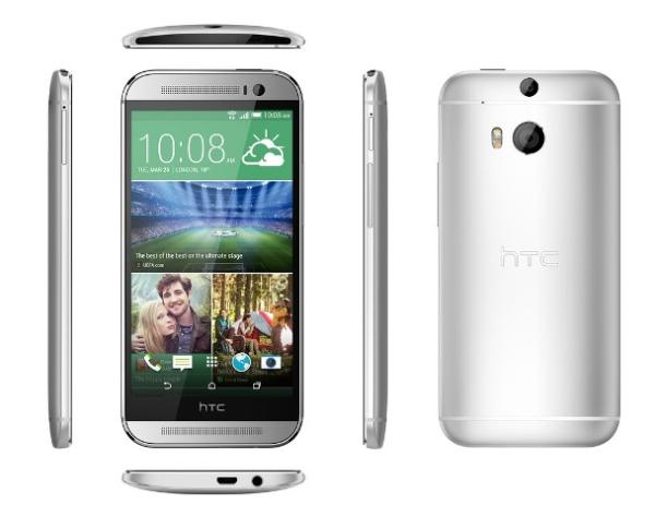 HTC One M8 in surprise price increase