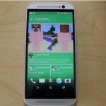HTC One M8 issues and problems highlighted in video