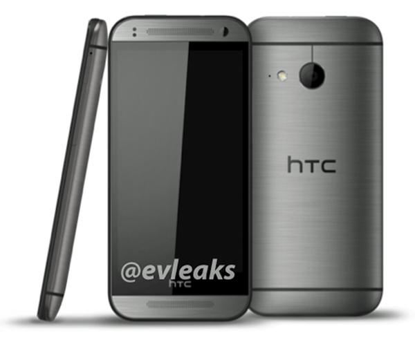 HTC One M8 mini set to miss out on more features