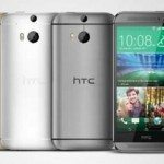 HTC One M8 now available SIM free with price
