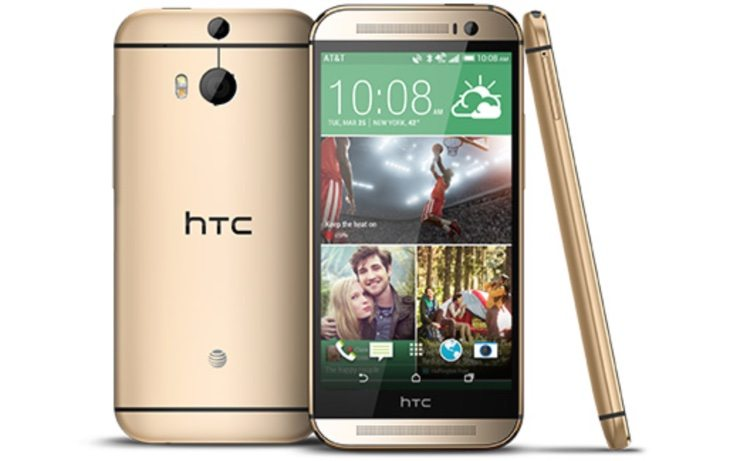 HTC One M8 price slash