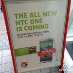 HTC One M8 release closes in as advertising campaign begins