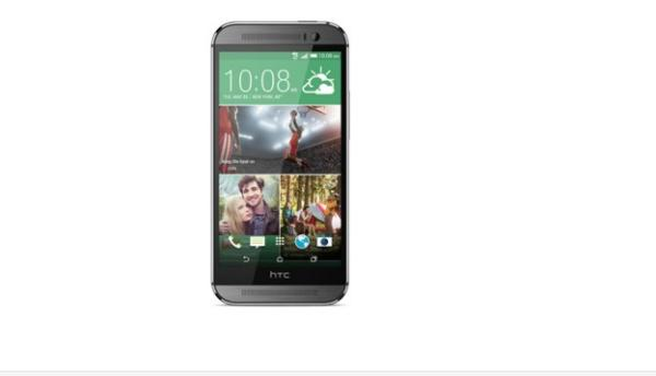 HTC One M8 released for T-Mobile