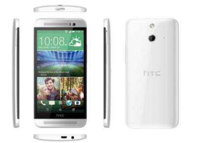 HTC One E8 seeing massive sales interest from buyers