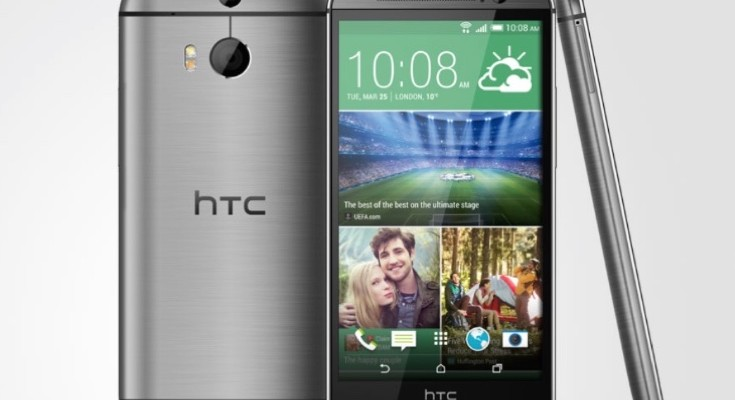 HTC One M8 tipped for Android Marshmallow in 2 weeks