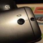 HTC One M8 vs One X camera lens durability shocker