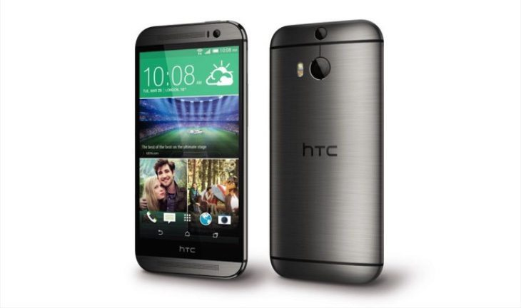 HTC One M8s official and priced