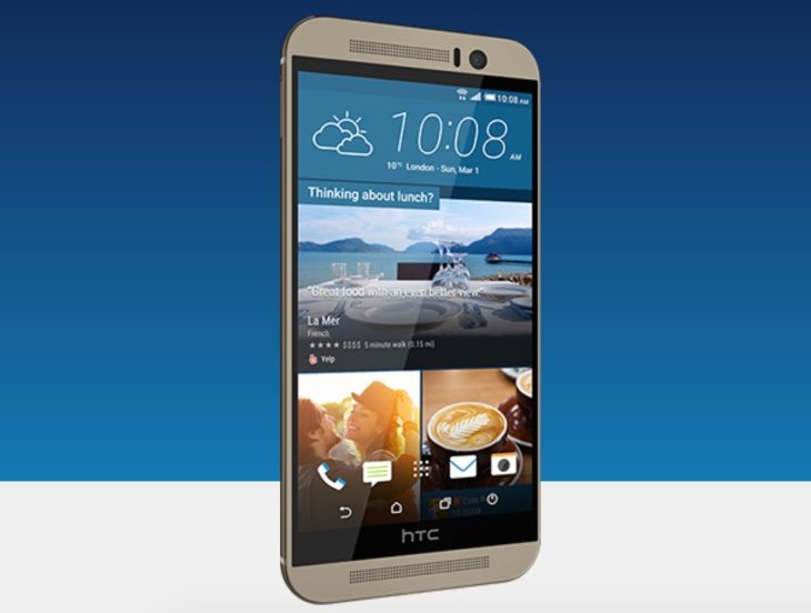 HTC One M9 for the UK: Where to buy