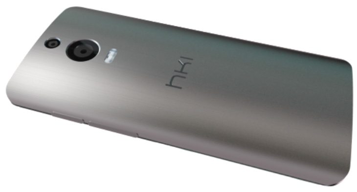 HTC One M9 aka Hima design choices for preference