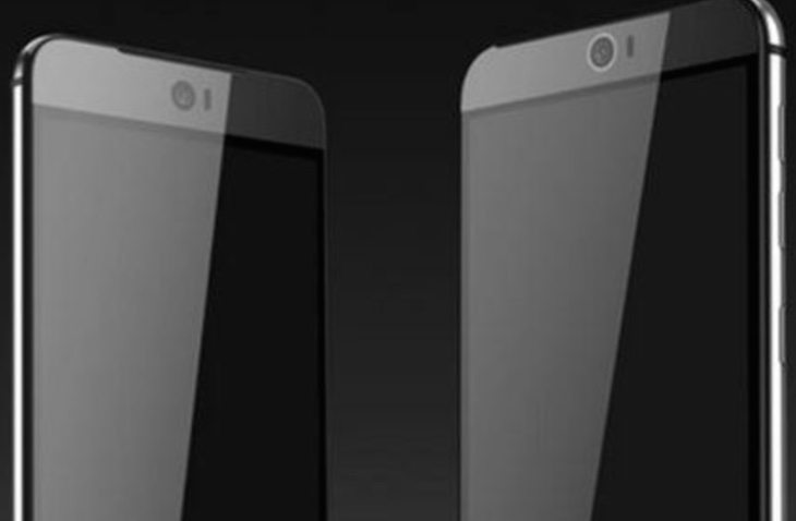 HTC One M9 camera specs from insider source