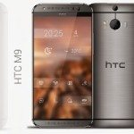HTC One M9 design considers enhancements