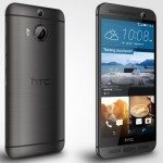 HTC One M9+ price for INdia