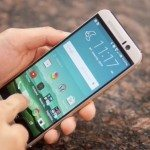 HTC One M9 review collection b