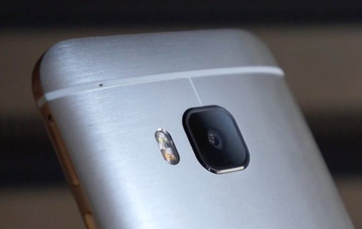 HTC One M9 review collection