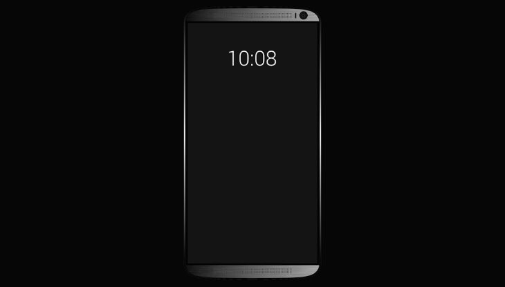 New HTC One Max 2 and Bloom designs