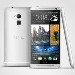 HTC One Max launches in India