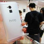 HTC One Max seen again but clearer this time