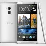 HTC One Max sees price drop with a free gift