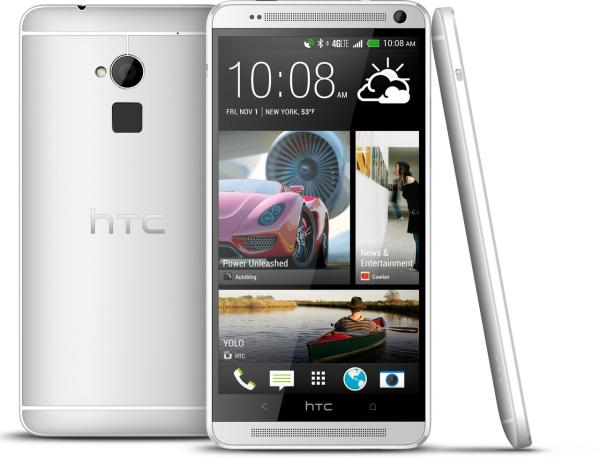 HTC One Max sprint