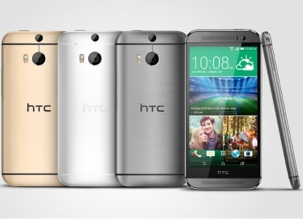 HTC One Mini 2 name tipped for smaller M8