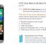HTC One Mini 2 released date prospect for UK