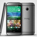 HTC One Mini 2 vs iPhone 5S highlights