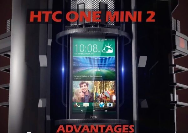 HTC One Mini 2 vs original One Mini, upgrade advantages