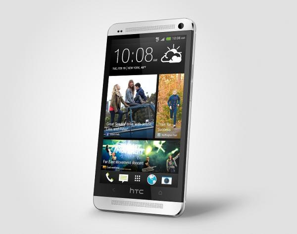 HTC One Sense 6 update starts seeding