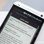 HTC One UK unlocked version receives update fix