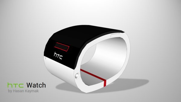 HTC One Watch concept wants smartwatch victory pic 2