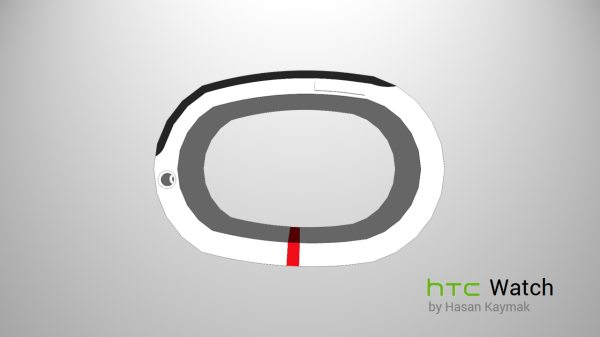 HTC One Watch concept wants smartwatch victory