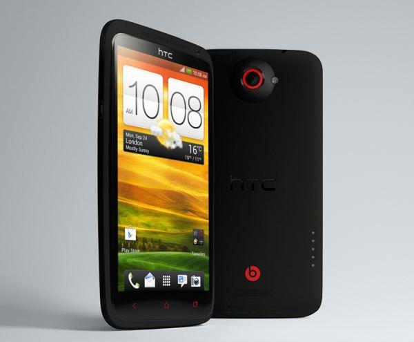 HTC One X+ Android 4.2.2.update begins OTA journey