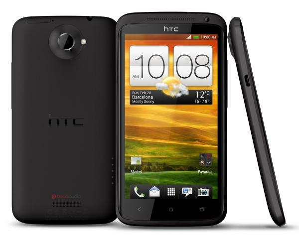 HTC One X Android 4.2.2 Sense 5.0 update underway