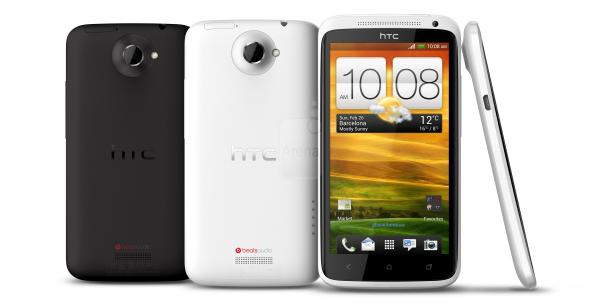 HTC One X Jelly Bean update begins on Three