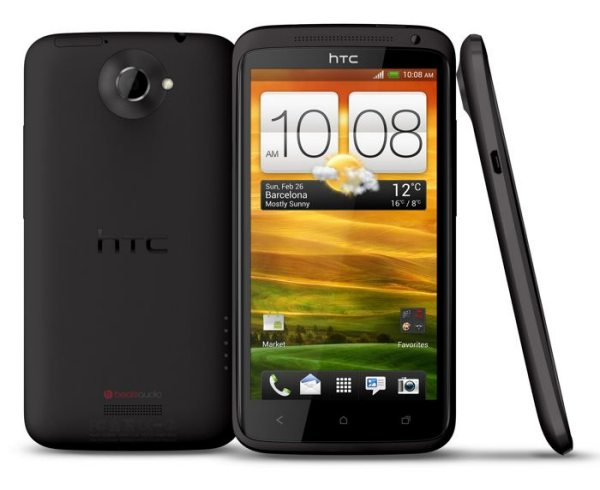 HTC One X not getting Android 4.4 either shock