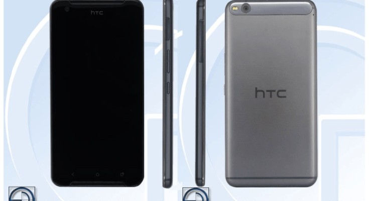 HTC One X9 specs reveal from TENAA certification